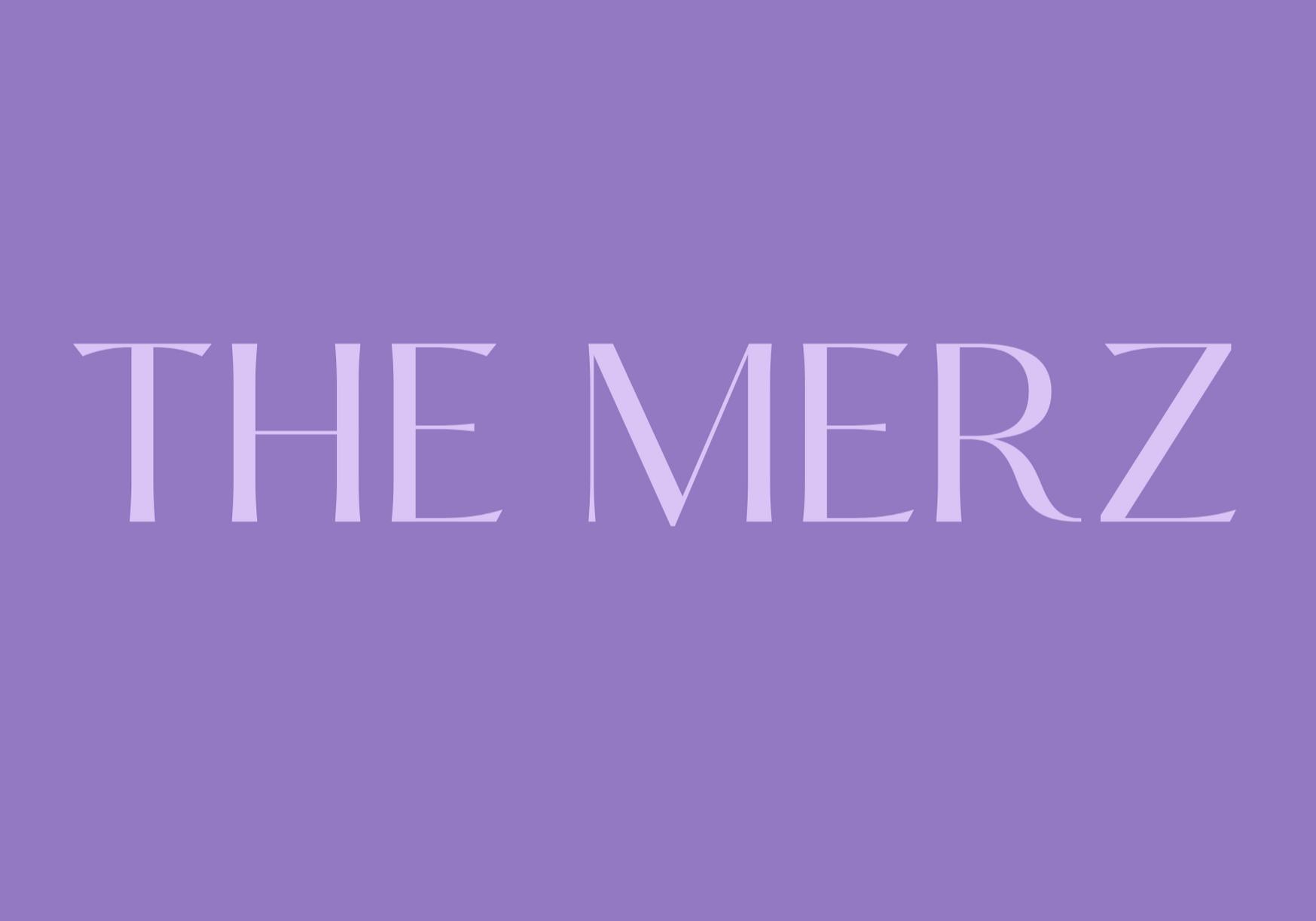 THE MERZ